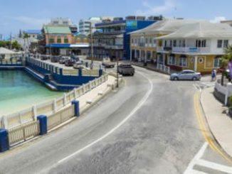 George Town Grand Caïman Island
