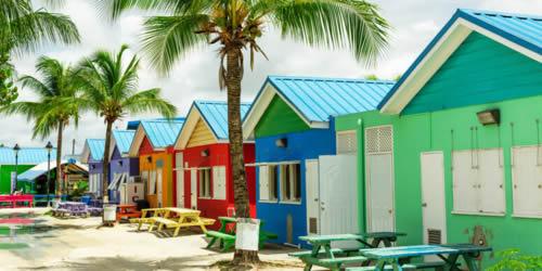 Vacance Barbade
