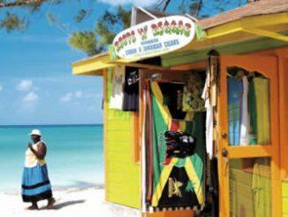 Les plagec de la Jamaique