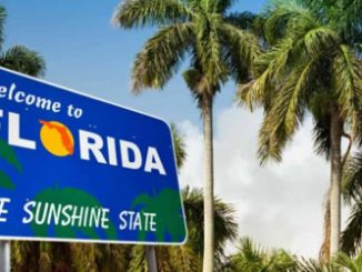 Bienvenue en Florida