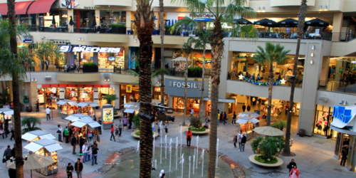 Shopping Los angeles