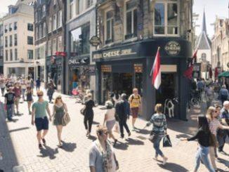 Shopping Amsterdam