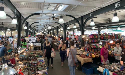 French Market