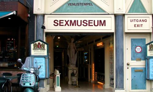 Musée du sexe