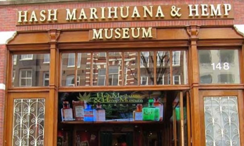 Musée du Hash