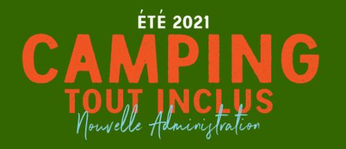 Camping tout inclu