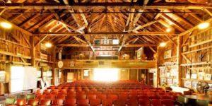 Répertoire des Théâtre d'été