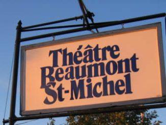 Théâtre Beaumont St Michel