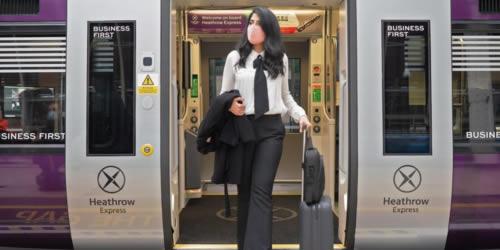 Déplacements à Londres